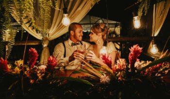 Liquor Liability Insurance for Wedding Hosts